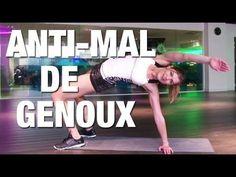 Fitness Master Class - Fitness spécial anti-mal de genoux