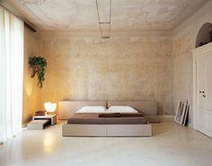 Openside bed-matteograssi-Franco Poli