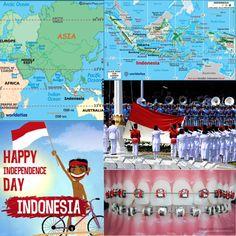 #August17 is #Indonesia #IndependenceDay   #Indonesian #asia #jakarta #bandung #surabaya #medan #makassar #palembang #semarang #denpasar #malang #tangerang #bogor #yogyakarta #pekanbaru #padang #bekasi #depok #braces #orthodontics #orthodontist #kawatgigi #doktergigi #warna #aplikasi