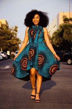 Slaying is a hobby for every beautiful fashionista, especially when you're about to slay in these Latest Ankara Styles For Ladies That Slay. African Fashion Designers, Latest African Fashion Dresses, African Print Dresses, African Dresses For Women, African Print Fashion, Africa Fashion, African Attire, African Wear, African Prints