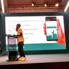 #FaceTheGorillas : 10 Rwanda trying to raise money #SharkTank style during #TransformAfrica15 #Rwanda #startups #africa