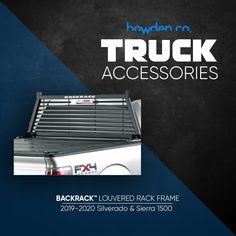 Headache Racks and Siderails in Canada Heavy Duty Trucks, Rack, Truck Accessories, Top, Products, Crop Shirt, Gadget, Shirts