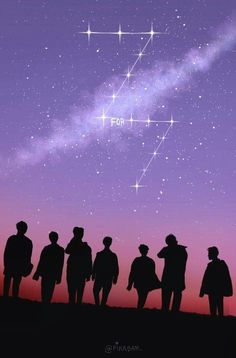 GOT7 ♥ YOU ARE