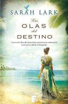 Las olas del destino ($9.67) http://www.amazon.com/Las-olas-del-destino-Spanish-Edition/dp/B00GJQ6X1E%3FSubscriptionId%3D%26tag%3Dhpb4-20%26linkCode%3Dxm2%26camp%3D1789%26creative%3D390957%26creativeASIN%3DB00GJQ6X1E&rpid=oa1391863205/Las_olas_del_destino_Spanish_Edition