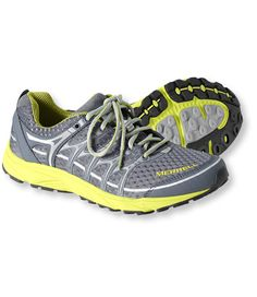Women's Merrell Mix Master Move Glide Running Shoes   Now on sale at L.L.Bean