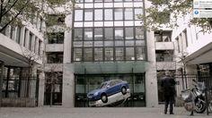 Allianz Car Swap / Client : Allianz France / Agency : Ogilvy&Mather Paris / Producer : Mythologies Lab.