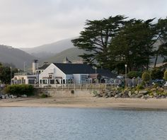 Half Moon Bay Brewing Company, San Francisco  The Scene: A surfer's haven that's conveniently adjacent to Mavericks break, famous for some...
