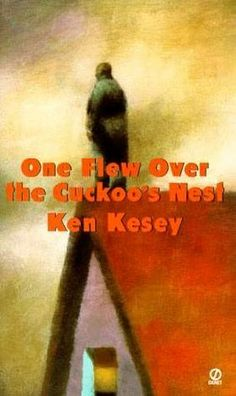 One Flew Over the Cuckoo's Nest - Ken Kesey Love the book and the movie with Jack! I Love Books, Great Books, Books To Read, My Books, Library Books, Date, Ken Kesey, Best Novels, Love Reading