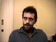 Hugh Laurie - House M.D, Audition Tape