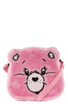 a9de4e8386e Care Bears Stare Cross Body Bag Cute Boots, Leggings Fashion, Leggings  Style, Pink