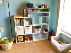 10 Ideas for Play Area In the Living Room for Your Kids | Small Room Ideas