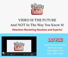 The Wealthy Tuber - The Ultimate Youtube Money Making System - Only $5 - Hurry | 2013 Best selling products online