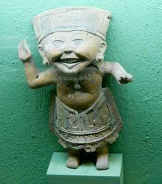 Oaxaca, what a happy little fellow!