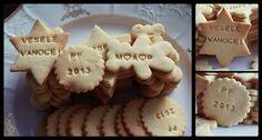 Pradobroty: Marcipánovo-máslové sušenky