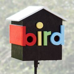 http://www.instructables.com/id/How-to-make-the-bird-house/#
