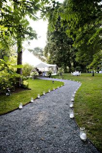 Fantasizing of lovely wedding candles for your own personal big day? Look around David's Wedding fascinating compilation ofwedding candles & pockets. Outdoor Venues, Outdoor Ceremony, Wedding Walkway, Wedding Aisles, Wedding Backdrops, Wedding Ceremonies, Ceremony Backdrop, Ceremony Decorations, Wedding Reception