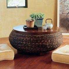Palecek Havanawood Coffee Table