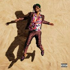 """MUSIC CD: War & Leisure. ARTIST: Miguel. LABEL: Bystorm / RCA. GENRE: R&B. RATING: Parental Advisory. LENGTH: 45:10. ORIGINAL RELEASE DATE: 12 / 1 / 2017.  SUMMARY: War & Leisure is the 4th studio album by Singer Miguel.Released on 12 / 1 / 2017 this 12 track cd is following lead singles """"Sky Walker"""" Released on 8 / 24 / 2017 and """"Told You So"""" released on 11 / 2 / 2017."""