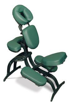 Earthlite - Avila Massage Chair - Free Shipping