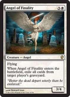 Angel-of-Finality-x4-Magic-the-Gathering-4x-Commander-2013-mtg-card-rare-angel