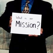 writing a powerful mission statement