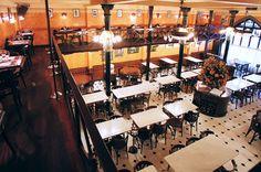 Restaurant 4 gats bcn (la sombra del viento)