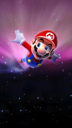 Free Mario flying in space Mac iPhone 7 wallpaper and iPhone 7 hd wallpaper. Great quality of Mario flying in space Mac iPhone 7 wallpaper in HD quality Hd Phone Backgrounds, Iphone 6 Plus Wallpaper, Galaxy Wallpaper, Mobile Wallpaper, Trendy Wallpaper, Wallpaper Samsung, Samsung Galaxy S8 Wallpapers, Nike Wallpaper, Black Wallpaper