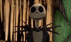 11 Reasons We Love Jack Skellington