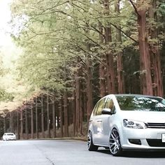 #vw #vwsharan #sharan #シャラン