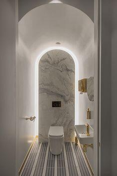 Bathroom design and determination Washroom Design, Toilet Design, Bathroom Design Luxury, Interior Exterior, Home Interior Design, Interior Architecture, Interior Design Toilet, Minimalist Bathroom Design, Bathroom Design Inspiration