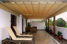 Resultado de imagen para persianas para terrazas