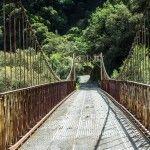 Yankee Jims Bridge also known as Colfax-Foresthill Bridge