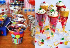 Já pensou em fazer um chá de bebê com tema Carnaval? Confira nesse post ideias de decoração, bolos, lembrancinhas e doces incríveis para a ocasião.