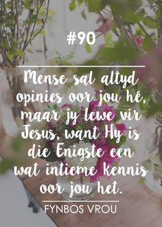 Godly Marriage, Marriage Relationship, Afrikaanse Quotes, You Are The Father, Beautiful Words, Qoutes, Religion, Wisdom, Faith