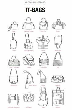 fashion infographic style guides - infographic guide - infographic guide design - infographic guidelines - infographic guide book - infographic guide to personal finance - infographic guide to - coffee guide infographic - fashion infographic style guides Fashion Terminology, Fashion Terms, Fashion Art, Fashion Design Sketchbook, Fashion Design Drawings, Fashion Sketches, Fashion Illustrations, Illustrations Posters, Drawing Bag