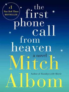 What if the end is not the end? From the beloved author of the number-one New York Times bestsellers Tuesdays with Morrie and The Five People You Meet in Heaven comes his most thrilling and magical no