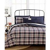 Lauren Ralph Lauren Home Bedding - University Wyatt Comforter Sets - Macy's