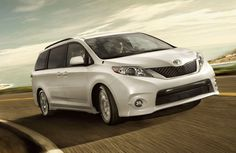 2015 Toyota Sienna Review and Colors - http://2016uscars.com/2015-toyota-sienna-review-and-colors/
