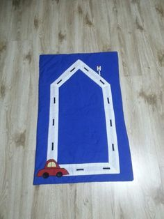 Minikler için seccade modeli, çocuk seccadesi, prayer rug for children