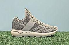 adidas Flexes Primeknit on the Tubular - SneakerNews.com