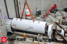 Dünyanın en önemli ve en deneyimli TBM ve Tünel Açma Makinesi üreticilerinden olan BESSAC, şimdi NEFTAŞ güvencesiyle Türkiye'de. Bessac, tünelcilik sektöründe hem üretici hem de imalatçı olarak yıllardır hizmet vermektedir. http://www.neftas.com/