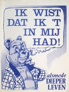 Heer Bommels Kleine Club