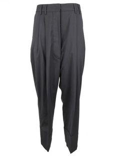 VIVIENNE WESTWOOD S26ka0192 S45605 Vivienne Westwood Pantaloni. #viviennewestwood #cloth #pants-shorts