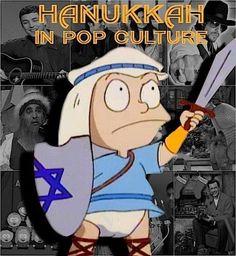 The 12 Greatest #Hanukkah References in Pop Culture http://www.babble.com/entertainment/the-12-greatest-hanukkah-references-in-pop-culture/?cmp=SMC|bbl|soc|PIN|Babble|InHouse|112513|12GreatestHanukkahReferencesPop||famM|Social&utm_content=bufferd639a&utm_medium=social&utm_source=pinterest.com&utm_campaign=buffer