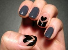 valentines-day-nail-art-5 by TARIKISA