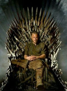 Ragnar - Game of Thrones