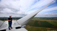 Alemania: la transición energética como profesión