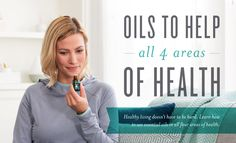 How to Use Essential Oils to create a Healthy Lifestyle | Young Living Blog