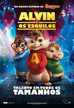 Watch Alvin and the Chipmunks Full Movie Online