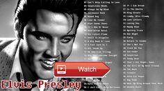 Elvis Presley Greatest Hits The Best of Elvis Presley  Elvis Presley Greatest Hits The Best of Elvis Presley